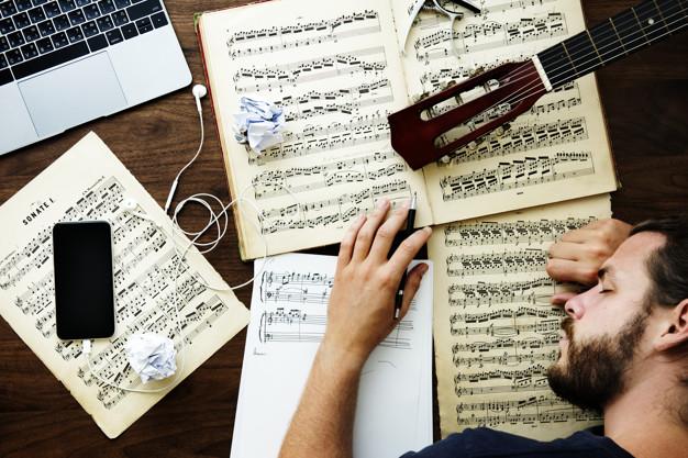 تمرین هارمونی برای آهنگسازی